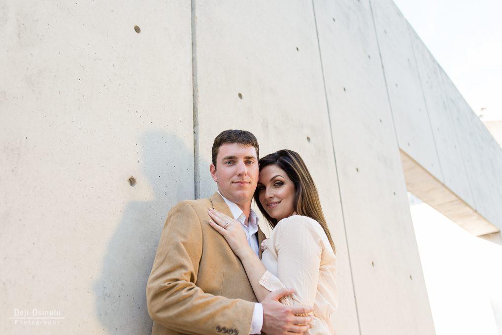 Engagement: Lauren + Keith